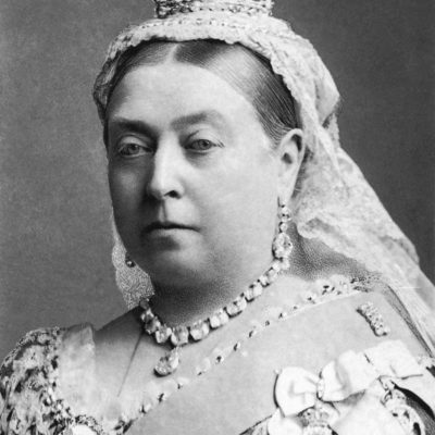 "Queen Victoria Praises ""Sacred Songs for Little Singers"""